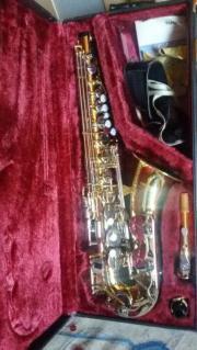 Yamaha alt saxophon
