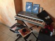 Yamaha Keyboard PSR-