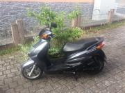Yamaha Motorroller 125