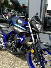 Yamaha MT03 ABS //