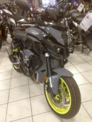 Yamaha MT10 ABS