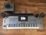 Yamaha TYROS5-76
