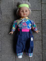 Zapf Creation Puppe