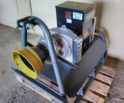 zapfwelle generator
