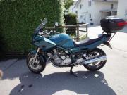 Zu verkaufen Motorrad