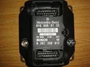 Zündsteuergerät Mercedes W202 C200 0155450132