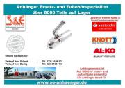 Zugkugelkupplung EM 80R-